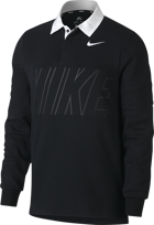 BLUZA NIKE SB Dry Polo Black / White
