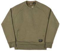 Bluza Levi's Skateboarding Crewneck Fleece (Ivy Green)