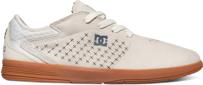 But DC SKATEBOARDING New Jack S Felipe White / Gum