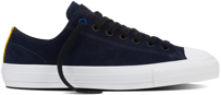 Buty CONVERSE CONS CTAS PRO SUEDE OX OBSIDIAN / BLACK / WHITE