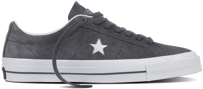 Buty CONVERSE CONS ONE STAR SUEDE OX TENDER / WHITE / WHITE