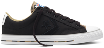 Buty CONVERSE CONS STAR PLAYER OX Black / Sandy / Dolphin