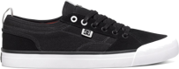 Buty DC SKATEBOARDING Evan Smith Black