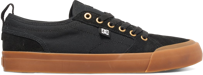 Buty DC SKATEBOARDING Evan Smith Black / Gum