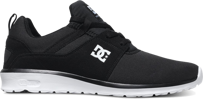 Buty DC SKATEBOARDING Heathrow Black / White