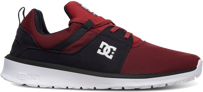 Buty DC SKATEBOARDING Heathrow Chili Pepper