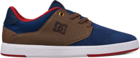 Buty DC SKATEBOARDING Plaza TC S Tiago Lemos Navy / Dark Chocolate