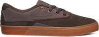 Buty DC SKATEBOARDING Sultan S Brown / Gum