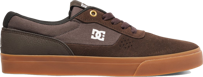 Buty DC SKATEBOARDING Switch S Brown / Gum