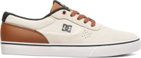 Buty DC SKATEBOARDING Switch S Cream