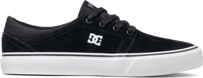 Buty DC SKATEBOARDING Trase S Low-Top Black / White