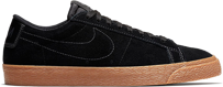 Buty NIKE SB BLAZER LOW (Black / Anthracite)