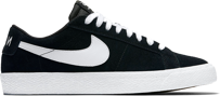 Buty NIKE SB BLAZER LOW (Black / White)