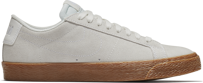 Buty NIKE SB BLAZER LOW Summit White / Gum Medium Brown