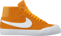 Buty NIKE SB BLAZER MID XT Circuit Orange / White