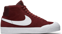 Buty NIKE SB BLAZER MID XT Dark Team Red / White