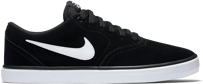 Buty NIKE SB Check Solarsoft Black / White