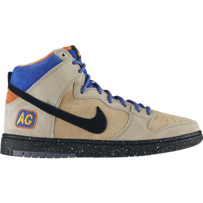 Buty NIKE SB Dunk High x ACAPULCO GOLD QS Grain / Black