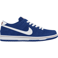Buty NIKE SB Dunk Low Pro Ishod Wair Deep Royal / White