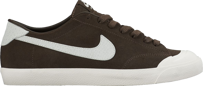 Buty NIKE SB Zoom All Court CK Baroque Brown