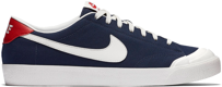 Buty NIKE SB Zoom All Court CK Midnight Navy / Summit White