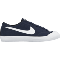 Buty NIKE SB Zoom All Court CK Obsidian / White
