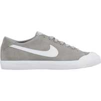 Buty NIKE SB Zoom All Court CK Wolf Grey / White