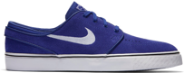 Buty NIKE SB Zoom Stefan Janoski Deep Night / White / Black
