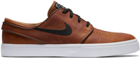 Buty NIKE SB Zoom Stefan Janoski Elite Ale Brown / Black