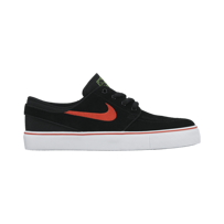 Buty NIKE SB Zoom Stefan Janoski GS Black / Light Crimson