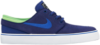 Buty NIKE SB Zoom Stefan Janoski GS Deep Royal Blue