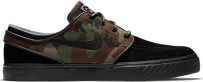 Buty NIKE SB Zoom Stefan Janoski OG Midnight Black / Medium Olive