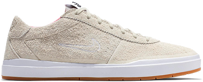 Buty NIKE SB x Quartersnacks Bruin Hyperfeel QS Birch / White
