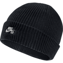 CZAPKA Nike SB Fisherman Cap Black / White