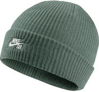 CZAPKA Nike SB Fisherman Cap (Clay Green / Deep Jungle)