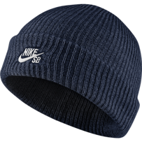 CZAPKA Nike SB Fisherman Cap Obsidian Heather / White