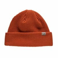 CZAPKA ZIMOWA YOUTH SKATEBOARDS FORRESTER BEANIE (ORANGE)