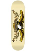 "DECK ANTIHERO CLASSIC EAGLE 8,62"" x 32,56"" (CREAM)"