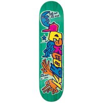 "DECK KROOKED SKATEBOARDS SELL OUT 8,02"" x 31,5"""