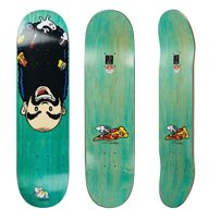 DECK POLAR SKATE CO. NICK BOSERIO UPSIDE DOWN 8,25""