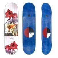 DECK POLAR SKATE CO. TORSTEN ALV 1950 / 1991