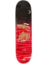 "DECK REAL SKATEBOARDS DAVIS TORGESON STARBOARD (RED) 8,06"" x 31,8"""