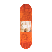 DECK SOUR SKATEBOARDS SAGRADA (ORANGE) 8,375""
