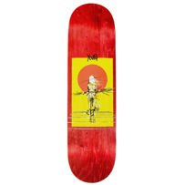 DECK YOUTH SKATEBOARDS X PWEE3000 THE DAY
