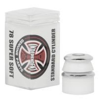GUMKI INDEPENDENT STANDARD CYLINDER 78 SUPER SOFT (WHITE)