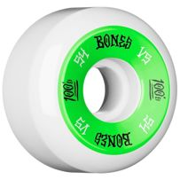 KOŁA BONES WHEELS BONES 100'S V5 54 MM