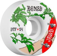 KOŁA BONES WHEELS STF PRO HOMOKI FORBIDDEN  V1 54 MM