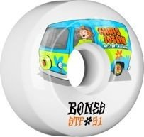 KOŁA BONES WHEELS STF PRO JOSLIN SHAGGY V5 51MM