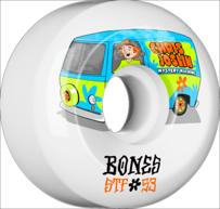 KOŁA BONES WHEELS STF PRO JOSLIN SHAGGY V5 53 MM