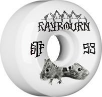 KOŁA BONES WHEELS STF PRO RAYBOURN CHOOSE V5 53 MM